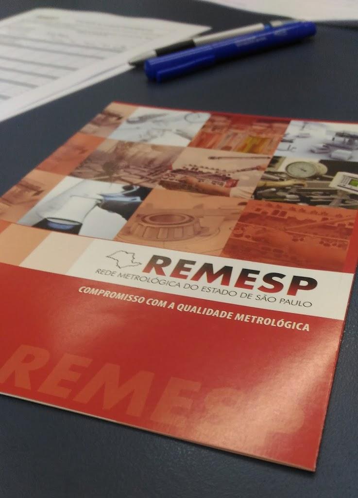 Calibração de Equipamentos Médico-Hospitalares – Workshop Homologação de Fornecedores REMESP